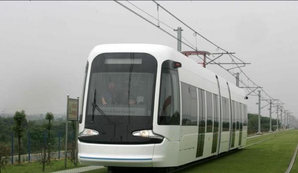 Virtual tramcar engineering research